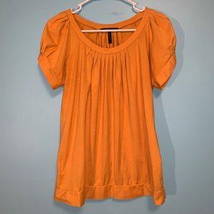 BCBGMAXAZRIA short sleeve shirt Medium